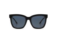 Sonnenbrille Komono Sue Black Tortoise