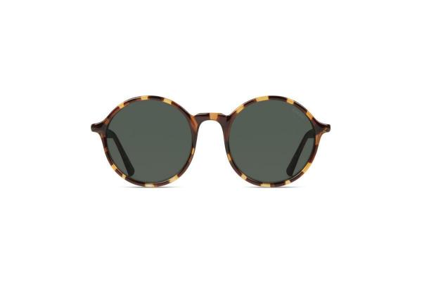 Sonnenbrille Komono Madison Tortoise