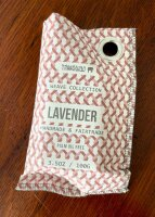 Seife TQ LAVENDER Weave collection
