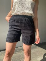 Short Object Objrafia Black