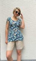 Tunic Hoshi 08 ni-ki Blau