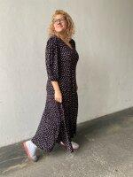 Kleid Sayuri 08 ni-ki Schwarz