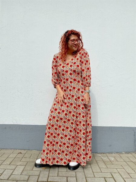 Kleid Sayuri 05 ni-ki Beige