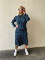 Kleid Nonoka 07 ni-ki Blau