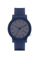 Armbanduhr Komono Mono Navy Glow