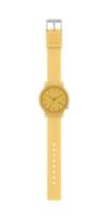 Armbanduhr Komono Mono Ochre