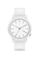 Armbanduhr Komono Mono White