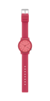 Armbanduhr Komono Mono Berry