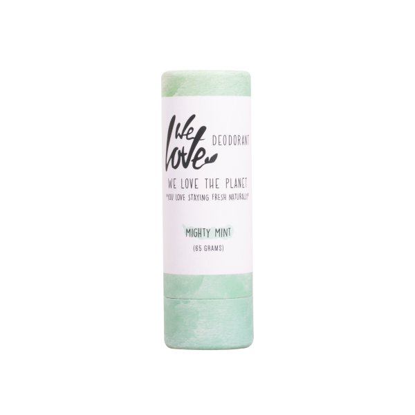 Deostick WLTP Mighty Mint