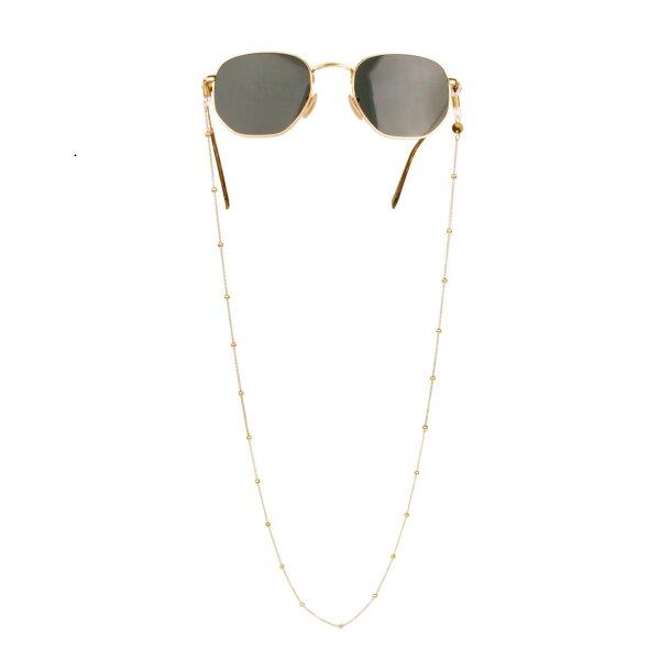 Brillenkette Playa Gold Luamaya