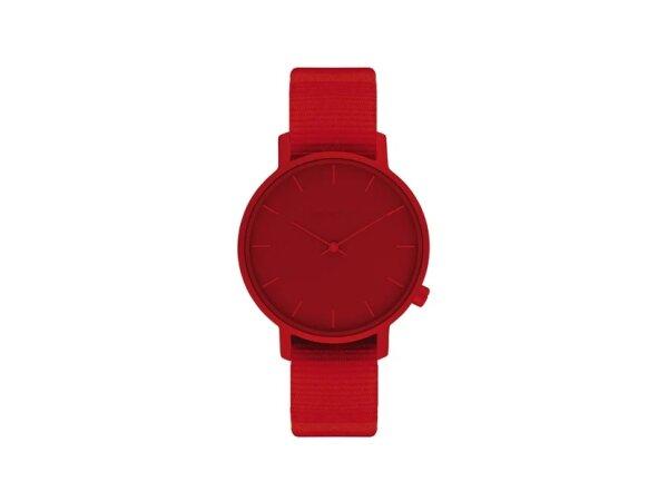 Armbanduhr Komono Harlow Monochrome Nato Anise