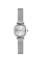 Armbanduhr Komono Moneypenny Royale Silver