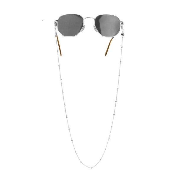 Brillenkette Playa Silver Luamaya