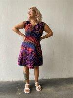 Kleid Lene Nachtbl Batik