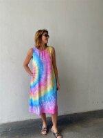 Trägerkleid Batik ni-ki