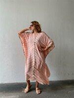 Kaftan Batik ni-ki