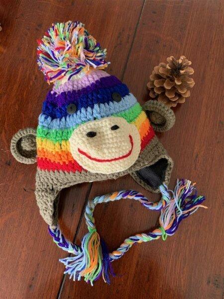 Mütze Baby Acryl ni-ki